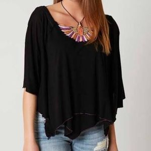 Free People Mayfair Top, NWT. Size XS